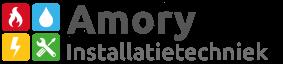 Logo Amory Installatietechniek